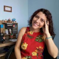 Cláudia Vidal e seus Escrevitos